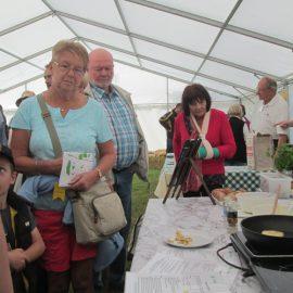 Aylsham Show – Jill's recipes