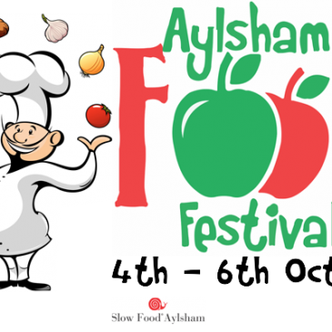 Fast forward for Food Festival